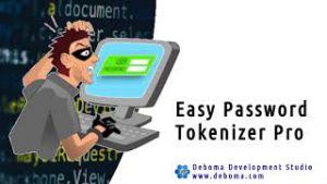 easy password tokenizer youtube