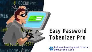 easy password tokenizer youtube