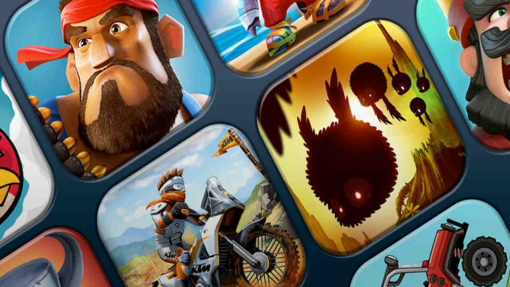 Deboma Games